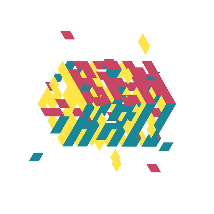 Ben Hall title logo, design by Fredrik Skyllbäck