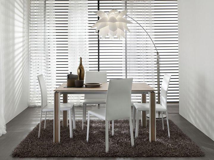 Moden olasz asztal Giovanni - www.montegrappamoblili.hu