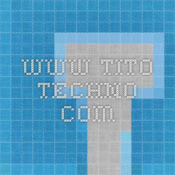 www.tito-techno.com