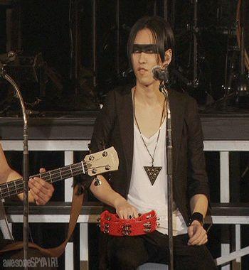 Momiken feat tambourine Lol, Momi-chan xDDD