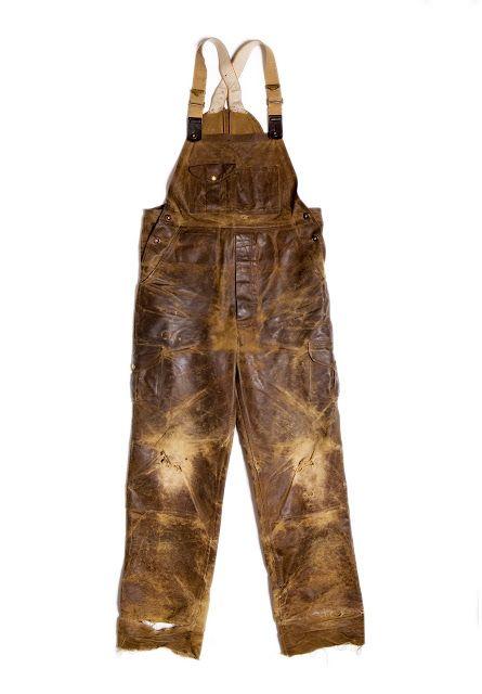 Filson Tin Cloth Hunting Pant