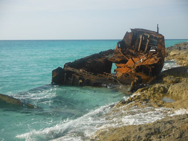 Bimini in the Bahamas - This little gem is laid back caribbean style! Beautiful water, quaint restaurants and amazing snorkeling, scuba, fishing & other water sports,