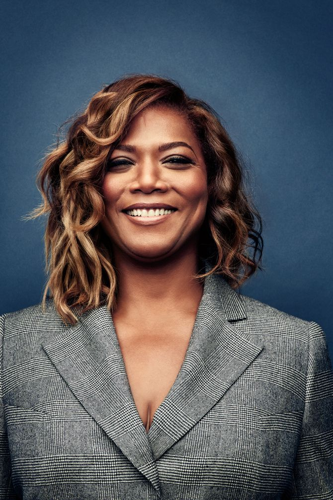 Queen Latifah on 'Bessie,' Emmys And What She'll Conquer Next   Variety