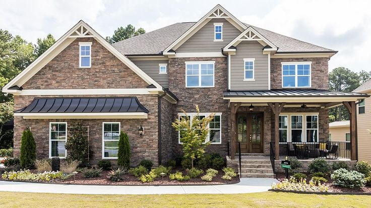 Gorgeous Home In Cary North Carolina By D R Horton Findyourhome Horton Homes North Carolina Homes Home