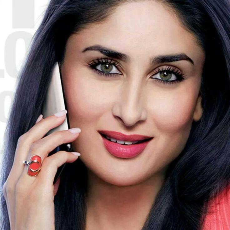 Kareena Kapoor Contemporary Bollywood Divas