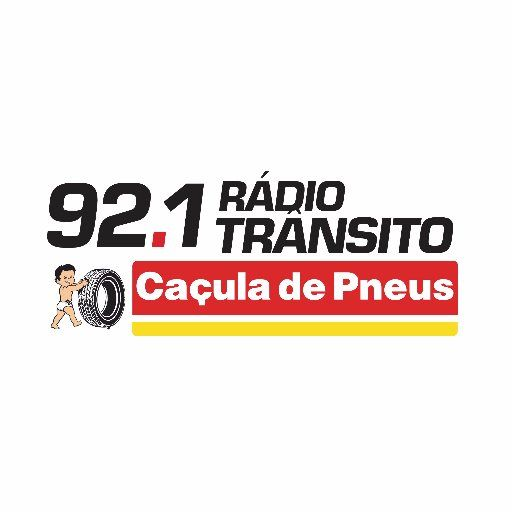 Ao completar 10 anos, Rádio Trânsito Caçula de Pneus apresenta nova identidade visual