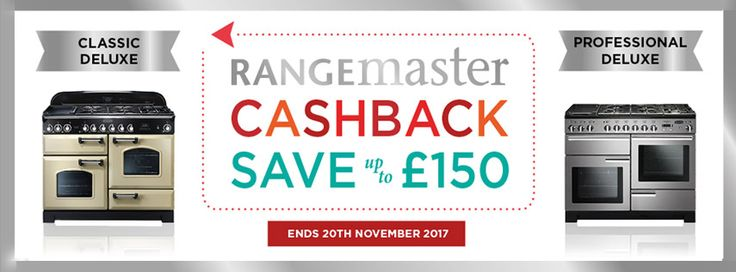 Save up to £150 cashback on classic and professional kitchen essentials! http://www.voucherish.co.uk/stores/sonic-direct/