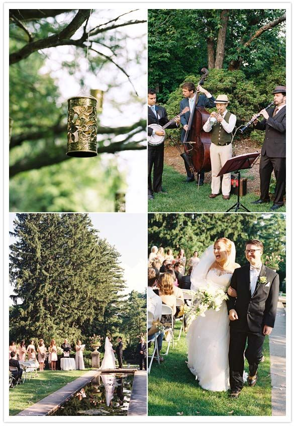 low budget wedding new jersey%0A New Jersey botanical garden wedding