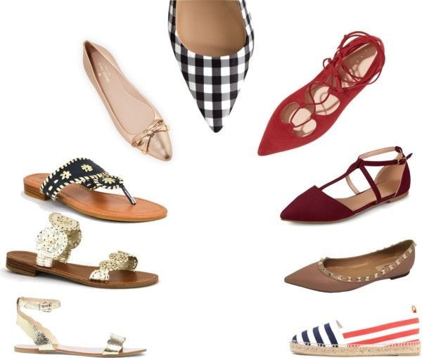 Favourite shoes for spring and summer 17