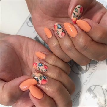 641 best flower nail art images on pinterest flower nails nail salon fanatic tour day 2 vallejo calif prinsesfo Gallery