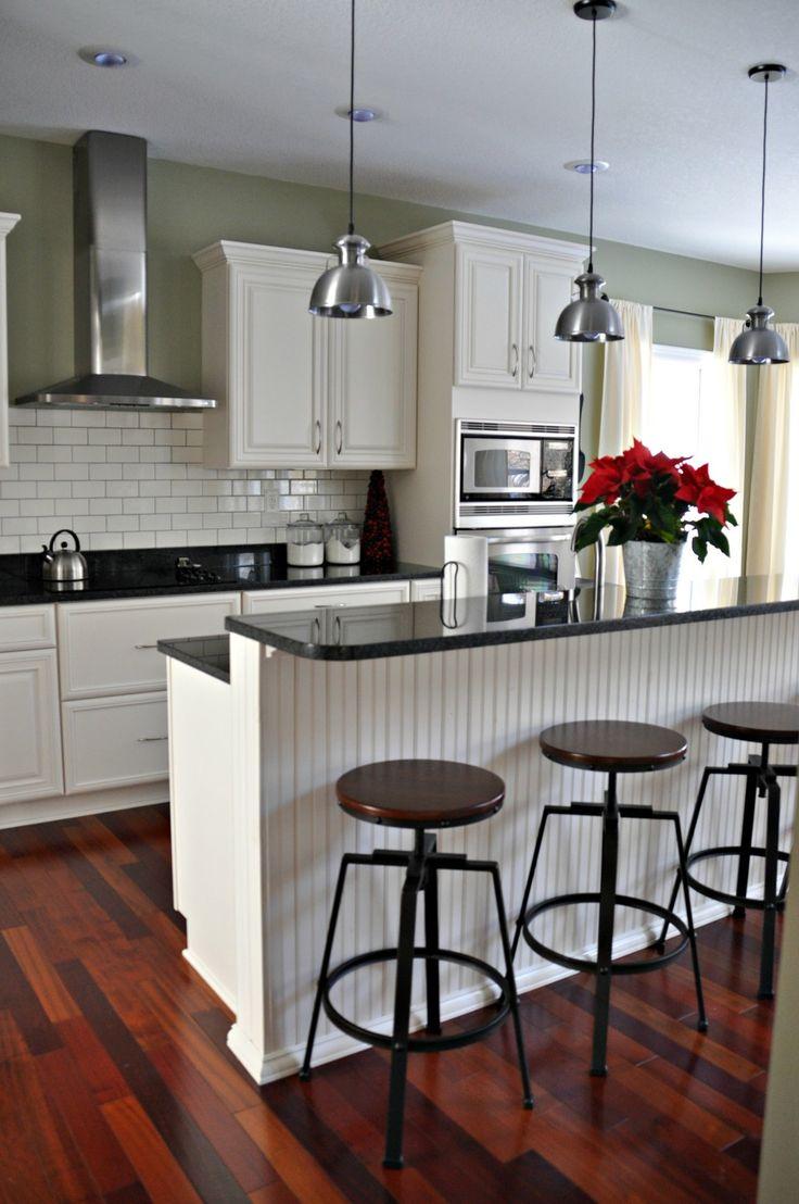 17 migliori idee su bancone bar per cucina su pinterest - Bancone per cucina ...