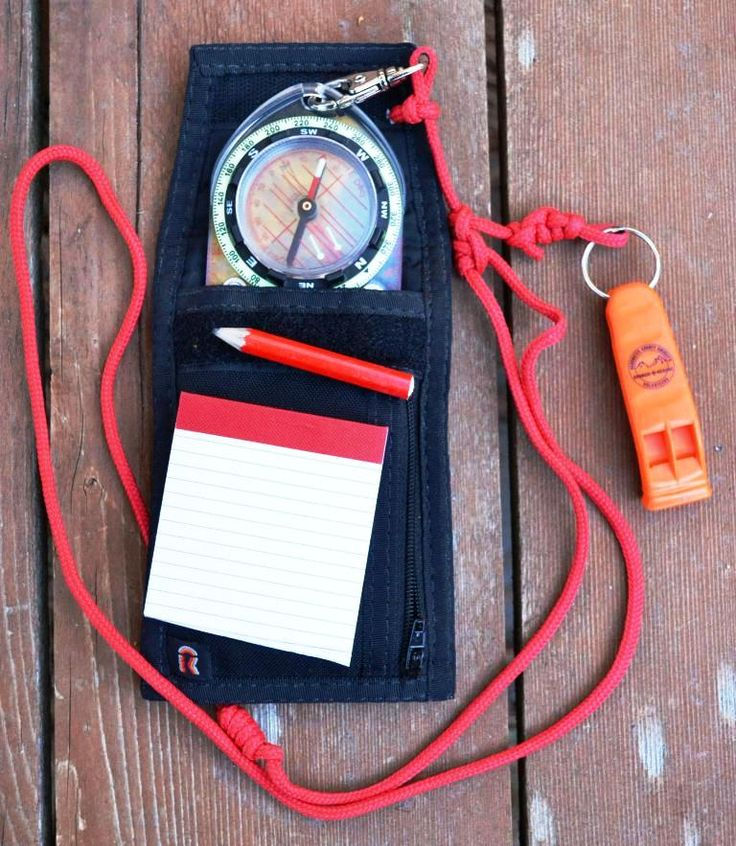 Don't get lost: Tune up your compass