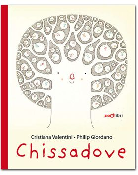 cristina valentini - Chissadove