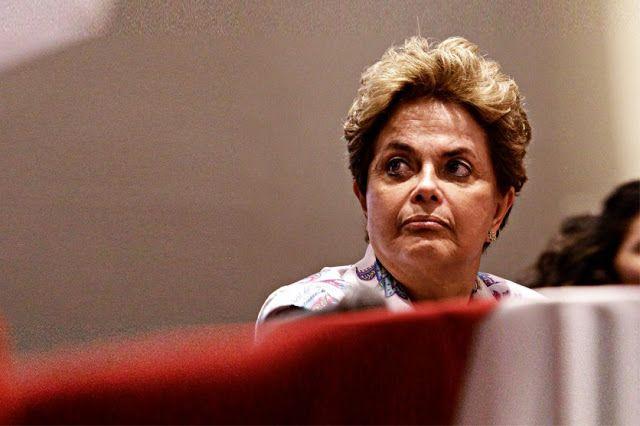 Documentos dos EUA mostram que campanha de Dilma foi irrigada com propina e acabam com discurso de 'honesta'