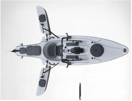 207 best kayak fishing images on pinterest fishing for Fissot fishing kayak price