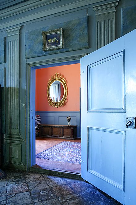 Wenngarn Slott #interiordesign #interiordecoration