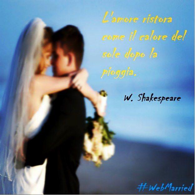 L'Amore #amore #shakspeare #felicitá #happy #sposami #frase #pensieri #citazione #citazioneamore #sposami #sposa #sonopazzodite #pazzodite #amiamo #love