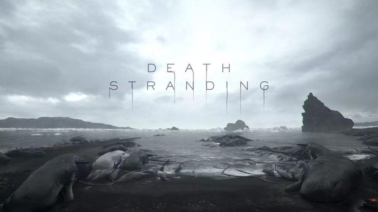 Prologue Films // Death Stranding Montage on Vimeo