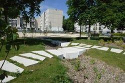 Nominé 2014 NIORT (79) - Quartier du Clou-Bouchet - Les Victoires du Paysage…