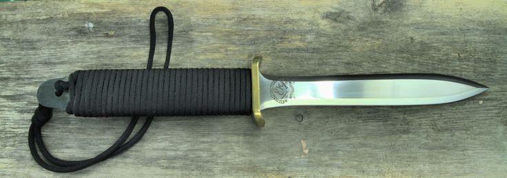 Ek Commando Knife Company Swat-4 | by Passhh