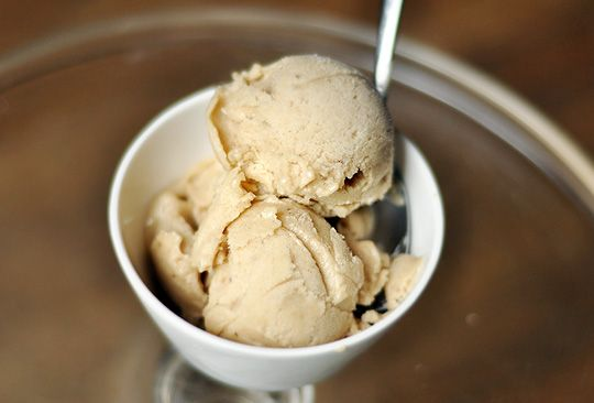 How To Make Creamy Ice Cream with Just One Ingredient!