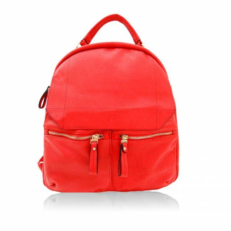 Γυναικεία τσάντα πλάτης Κωδικός GK 1629-5
