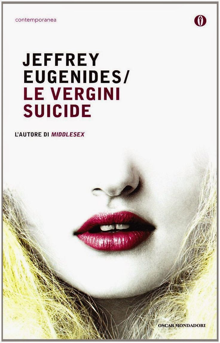 ONLY RECENSIONI TO PLAY WITH: Le Vergini Suicide di Jeffrey Eugenides (1993)
