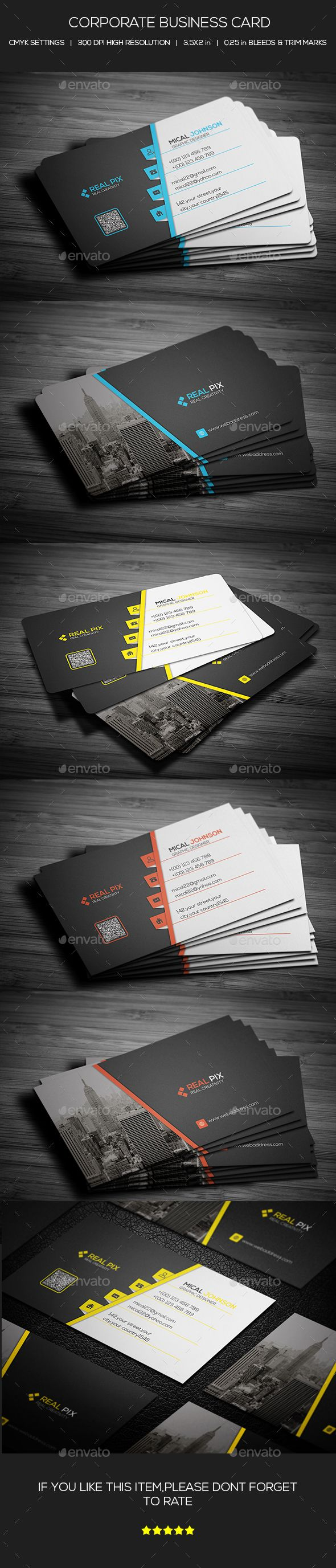 542 best business card images on pinterest business card design business card design template business cards print templates psd download here https wajeb Choice Image