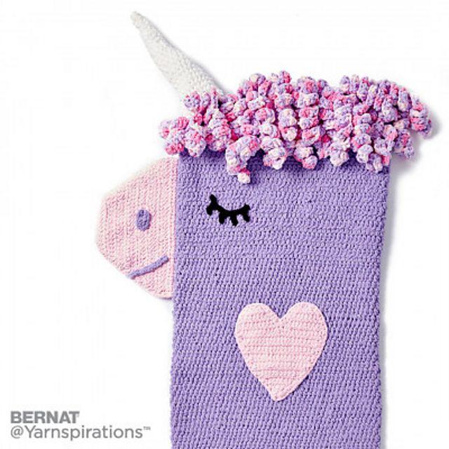 38 best Crochet Unicorn images on Pinterest | Artesanías, Patrones ...