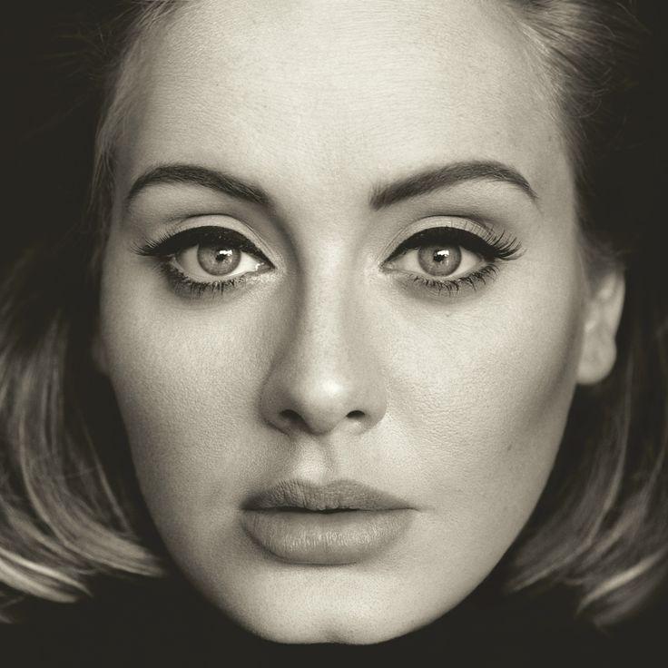 Adele – 25. 2015.