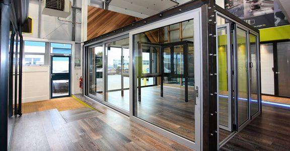 Gallery - Sliding Doors | Express Bi-folding Doors