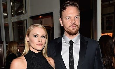 Leven Rambin and Jim Parrack are married: See their gorgeous photos