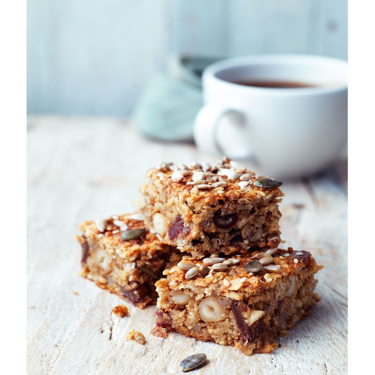 energy boosting bars