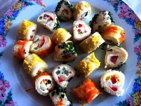 Aperitive festive | Festive Appetizers (CC Eng Sub) | JamilaCuisine - YouTube