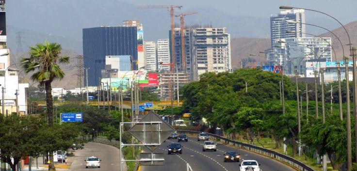 Consejos a la hora de alojarse en Lima, Perú - http://www.absolut-peru.com/consejos-a-la-hora-de-alojarse-en-lima-peru/