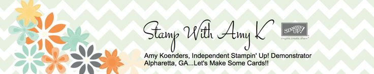 Envelope Punch Board Money Holder Tutorial & New Everyday Occasions Cardmaking Kit – Stamp With Amy K