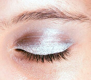 Silver creases