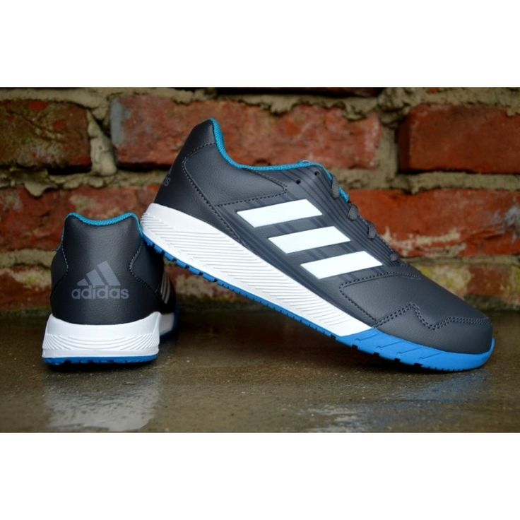 Adidas AltaRun K Jr BA9425