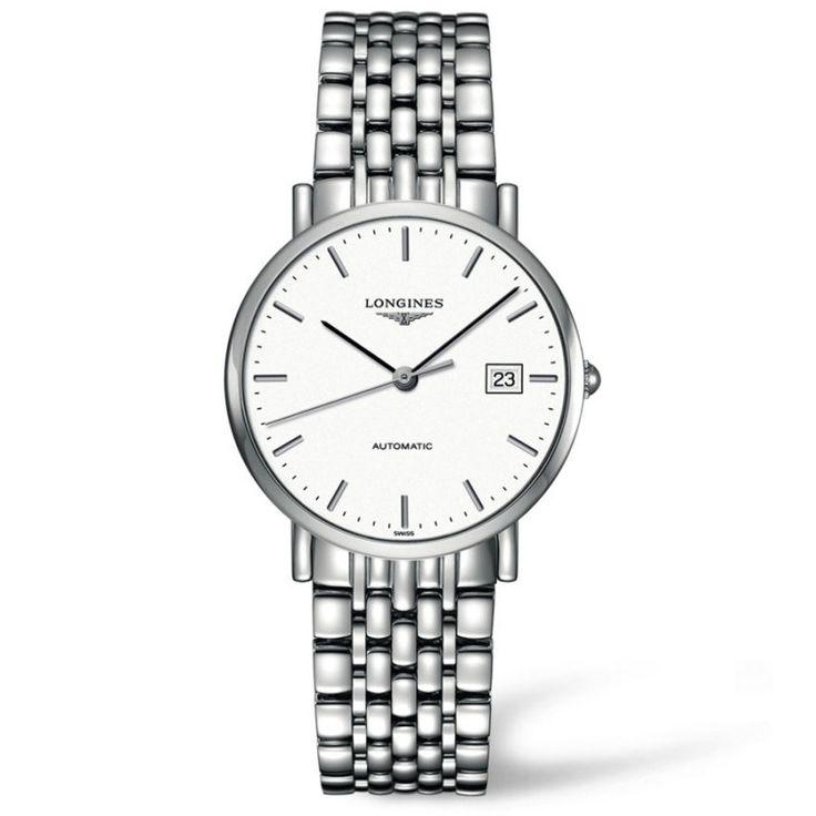 Reloj Longines Hombre L481014126. Reloj Longines para hombre