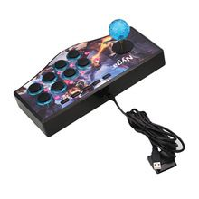 Like and Share if you want this  Wired Arcade Joystick Gamepads Fighting Game Controller Joystick For PC For PS2 PS3 Street Arcade Joystick PC     Tag a friend who would love this!     FREE Shipping Worldwide     #ElectronicsStore     Buy one here---> http://www.alielectronicsstore.com/products/wired-arcade-joystick-gamepads-fighting-game-controller-joystick-for-pc-for-ps2-ps3-street-arcade-joystick-pc/