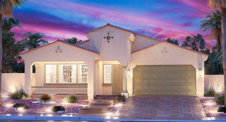 85 best dream homes from lennarlv images on pinterest for Las vegas dream homes