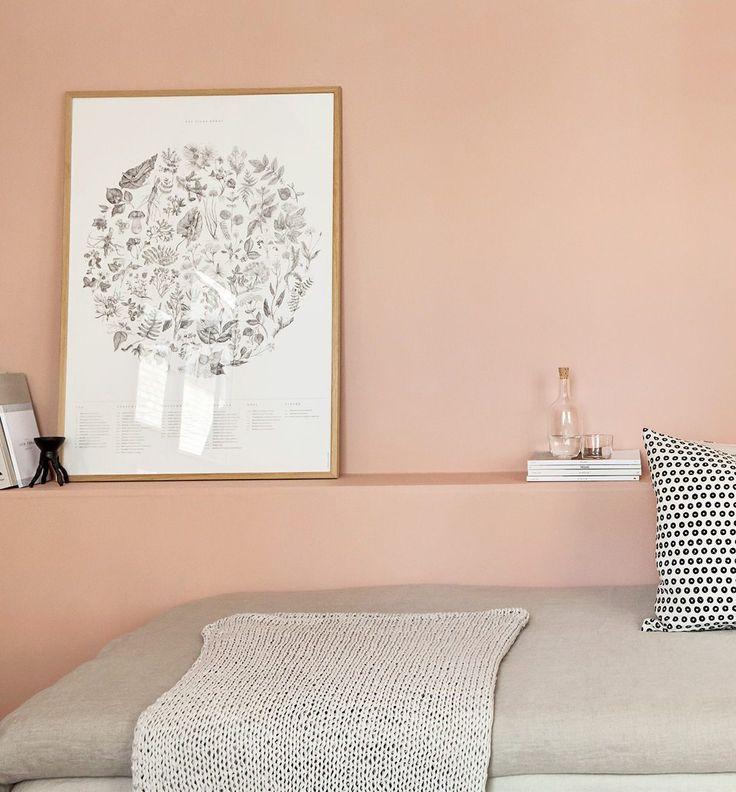 14 besten wandfarbe apricot bilder auf pinterest streifen wandgestaltung und fu b den. Black Bedroom Furniture Sets. Home Design Ideas