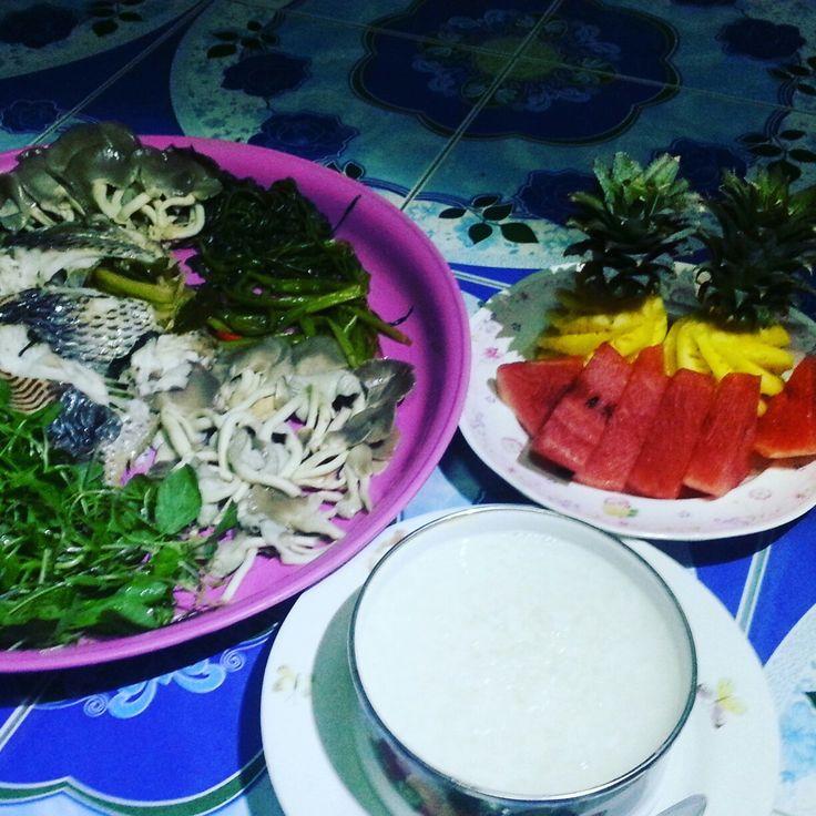 อาหารไทยสำหรับเราที่มี ostomy