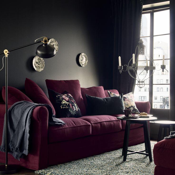 3er Sofa Ikea Sofas Neu