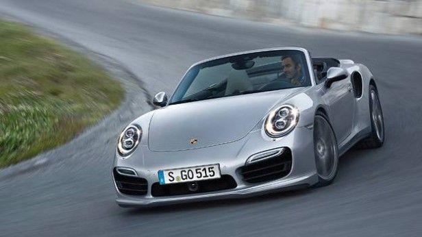 Porsche 911 Turbo Cabriolet  http://www.autorevue.at/neuvorstellung/porsche-911_turbo_cabriolet-modellvorstellung.html