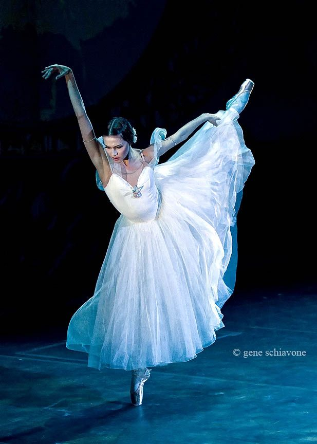 Russian Ballet Icons Gala | Ballet News | Straight from the stage - bringing you ballet insights
