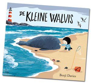 Prentenboek van het jaar 2017. Boy woont met zijn vader en zes katten in een klein vissershuisje. Na een stormachtige nacht vindt hij een jonge walvis op het strand. Dat is het begin van een bijzondere vriendschap…