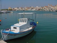 The Saronic Gulf islands are the closest to Athens and can be reached in an hour or less by highspeed in the case of Aegina and Agistri and are great for daytrips and overnights even in the winter. .