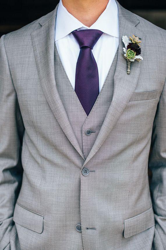 Noivo | Wedding | Casamento | Gentux Suit and tux rentals