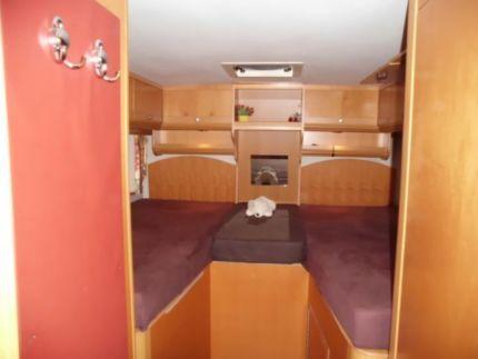 phoenix liner 8700 auf mercedes sondermodell in kreis ostholstein heiligenhafen. Black Bedroom Furniture Sets. Home Design Ideas